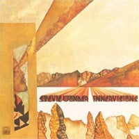 Publicity still for Stevie Wonder: Innervisions