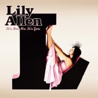 Publicity still for Lily Allen: It's Not Me, It's You