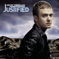 Publicity still for Justin Timberlake: Justified
