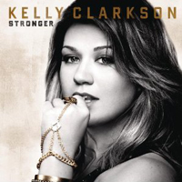 Publicity still for Kelly Clarkson: Stronger