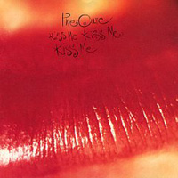 The Cure: Kiss Me Kiss Me Kiss Me