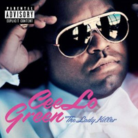 Cee-Lo Green: The Lady Killer