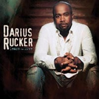 Publicity still for Darius Rucker: Learn to Live