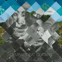 Cymbals Eat Guitars: Lenses Alien