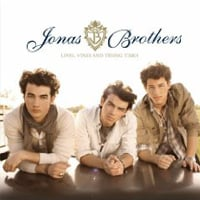 Jonas Brothers: Lines, Vines and Trying Times