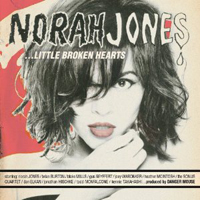 Publicity still for Norah Jones: Little Broken Hearts