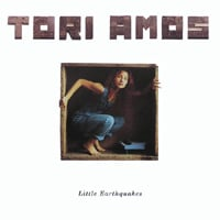 Publicity still for Tori Amos: Little Earthquakes