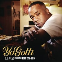 Publicity still for Yo Gotti: Live from the Kitchen