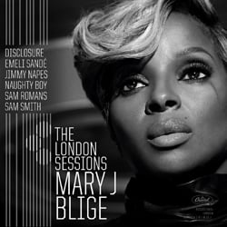 Mary J. Blige: The London Sessions