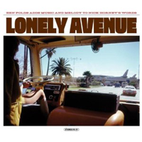 Ben Folds and Nick Hornby: Lonely Avenue