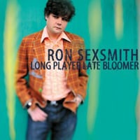 Publicity still for Ron Sexsmith: Long Player Late Bloomer
