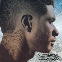 Usher: Looking 4 Myself