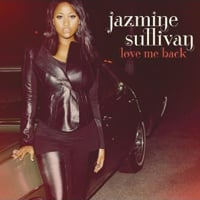 Publicity still for Jazmine Sullivan: Love Me Back