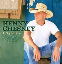 Kenny Chesney: Lucky Old Sun