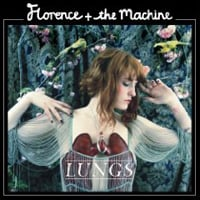 Publicity still for Florence and the Machine: Lungs