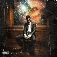 Kid Cudi: Man on the Moon II: The Legend of Mr. Rager