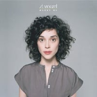 St. Vincent: Marry Me