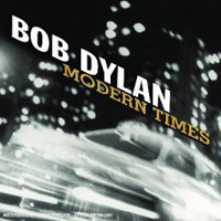 Publicity still for Bob Dylan: Modern Times