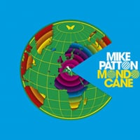 Publicity still for Mike Patton: Mondo Cane