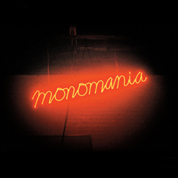 Publicity still for Deerhunter: Monomania