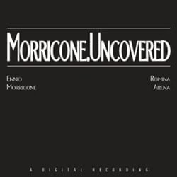 Romina Arena: Morricone Uncovered