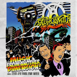 Aerosmith: Music from Another Dimension