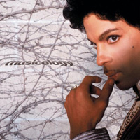 Publicity still for Prince: Musicology