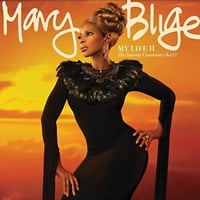 Publicity still for Mary J. Blige: My Life II…The Journey Continues (Act 1)