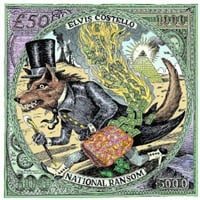 Elvis Costello: National Ransom