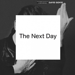 Publicity still for David Bowie: The Next Day