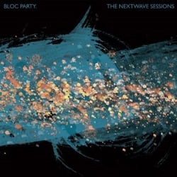 Publicity still for Bloc Party: The Nextwave Sessions