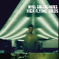 Publicity still for Noel Gallagher's High Flying Birds: Noel Gallagher's High Flying Birds