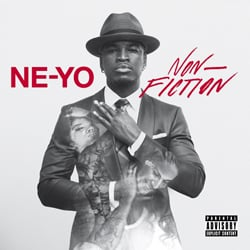 Ne-Yo: Non-Fiction