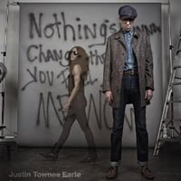 Publicity still for Justin Townes Earle: Nothing's Gonna Change the Way You Feel About Me Now