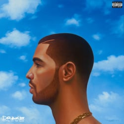 Publicity still for Drake: Nothing Was the Same