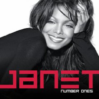 Janet Jackson: Number Ones