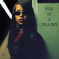 Publicity still for Aaliyah: One In A Million