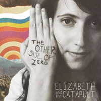 Publicity still for Elizabeth and the Catapult: The Other Side of Zero