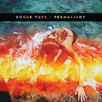 Publicity still for Rogue Wave: Permalight