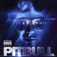 Publicity still for Pitbull: Planet Pit