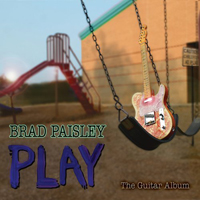 Publicity still for Brad Paisley: Play