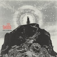 The Shins: Port of Morrow