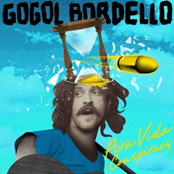 Publicity still for Gogol Bordello: Pura Vida Conspiracy