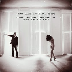 Publicity still for Nick Cave & the Bad Seeds: Push the Sky Away
