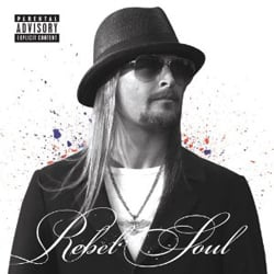 Publicity still for Kid Rock: Rebel Soul