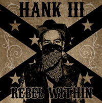 Publicity still for Hank Williams III: Rebel Within