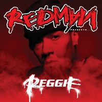 Publicity still for Redman: Reggie