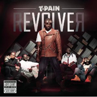 Publicity still for T-Pain: rEVOLVEr