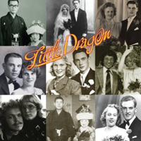 Publicity still for Little Dragon: Ritual Union