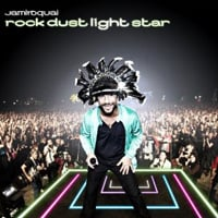 Publicity still for Jamiroquai: Rock Dust Light Star